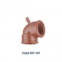 "CODO 90º PPR x 3/4"" C/R - IPS"