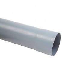 TUBO CLASE LIVIANA 2 X 3 MTS - DESAGUE PVC